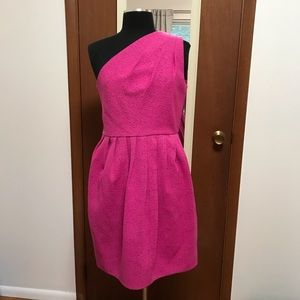 NWT Magenta Halston Heritage Dress